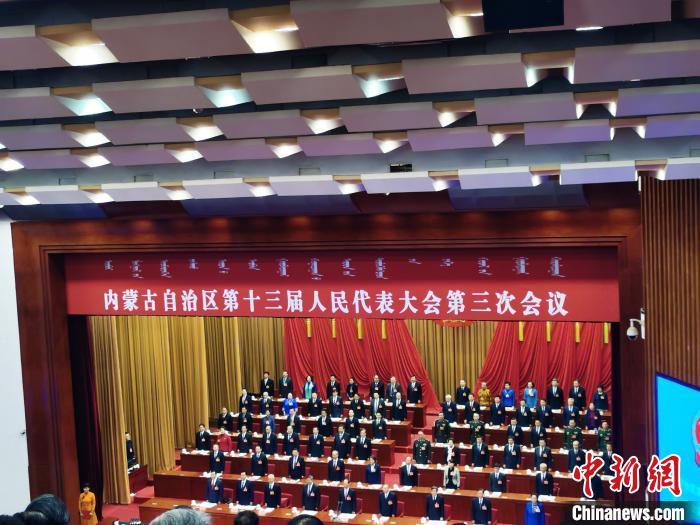 2019年内蒙古预计20个国贫旗县摘帽