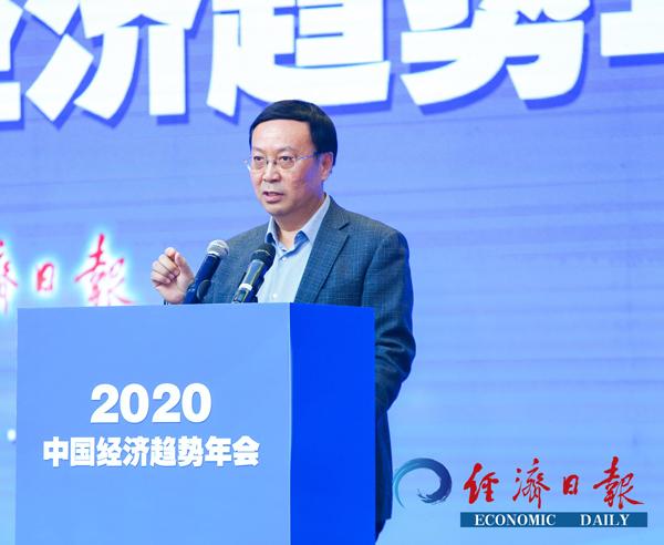 高培勇:以积极财政政策助力供给侧改革