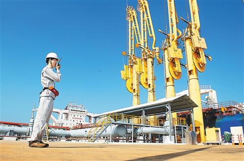 中缅经济走廊造福两国民众