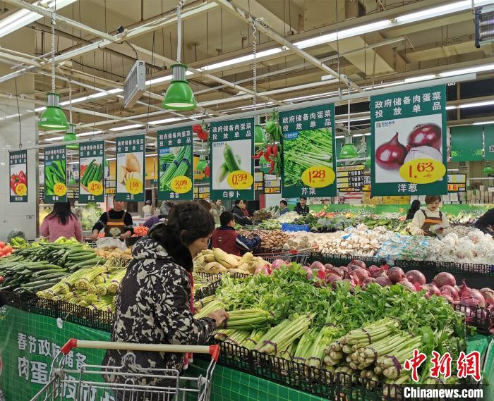 郑州一超市哄抬物价被罚50万 河