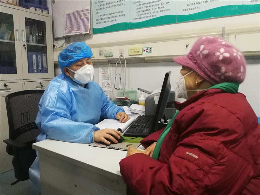 """情深意切""""两地书""""  宁夏石嘴山首批支援湖北医疗队员家属致给丈夫的信"""