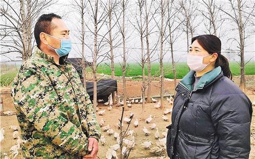 滑县gdp_安阳市生态环境局滑县分局多措并举优化营商环境