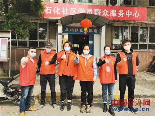 一线记者调查:武汉6893个小区做到无疫情