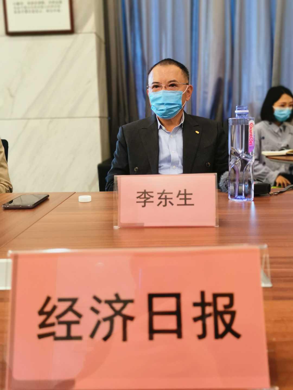 武汉华星光电:以新技术新产品形成全球竞争力