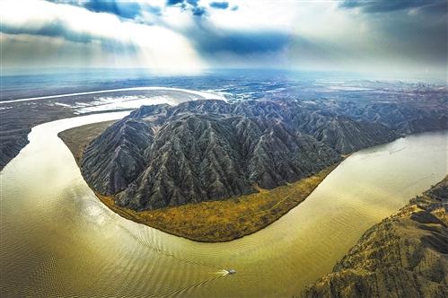 统分结合_专家热议编制黄河流域生态保护和高质量发展规划纲要:既要 ...