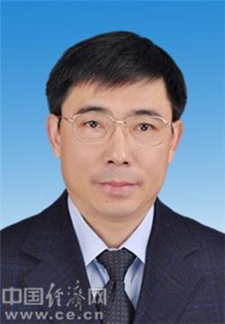 甘肃省副省长常正国任退役军人事