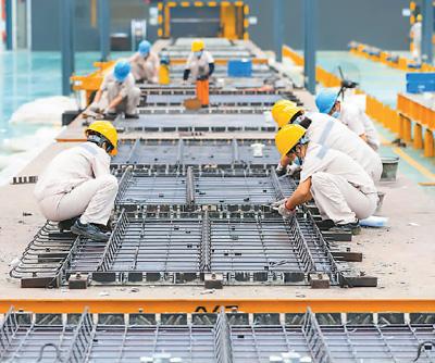 新型建筑工业化要提速了