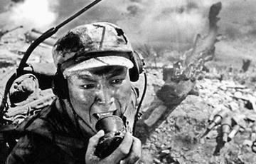 观察 | 战争电影的精神内核