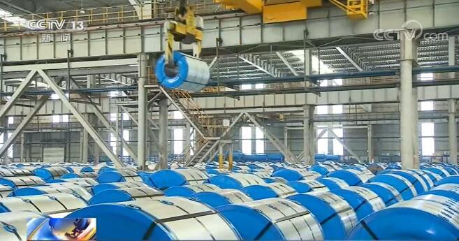 10月份中国制造业采购经理指数为51.4% 较上月小幅下降0.1个百分点
