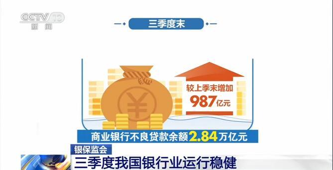 三季度末银行业金融机构用于小微企业的贷款余额42万亿元