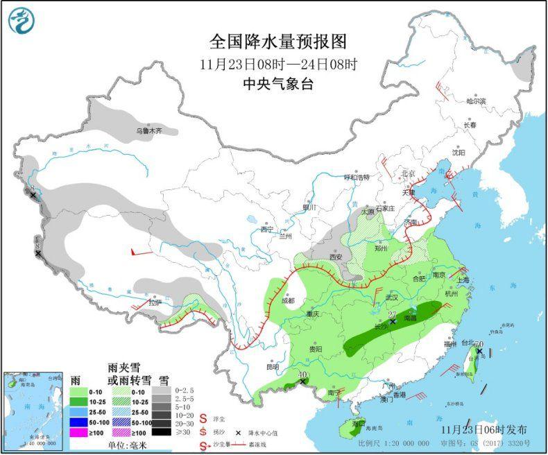 珠三角区域未来一周大部地区大气扩散条件整体较好,无明显霾天气
