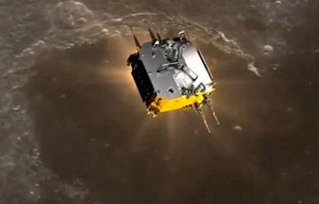 选择在月球风暴洋着陆的嫦娥五号面临哪些困难?