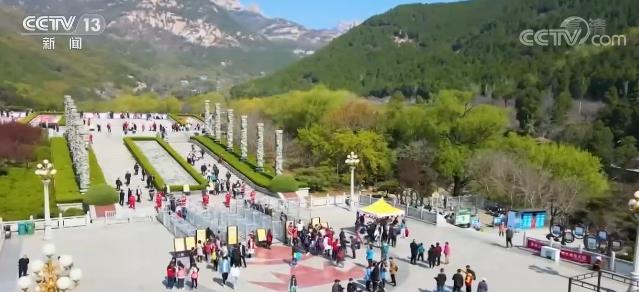 清明假期中国国内旅游出游1.02亿人次