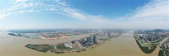 """广州南沙供电:首次迈入""""1小时"""",加速打造世界一流电网"""