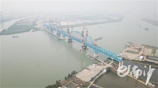 """广州南沙供电首次迈入""""1小时""""区间"""
