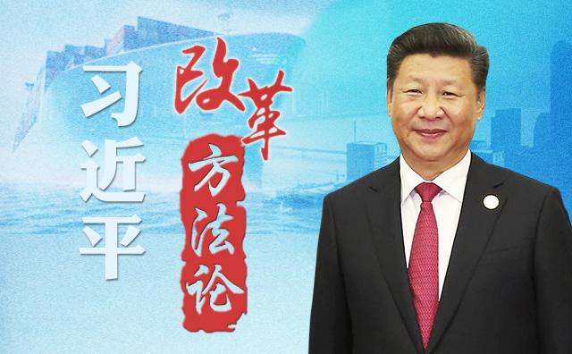 """辛学平:习近平改革方法论・用""""督察""""""""督""""出改革实效"""