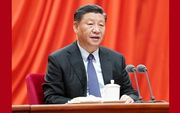 习近平在十九届中央纪委四次全会上发表重要讲话