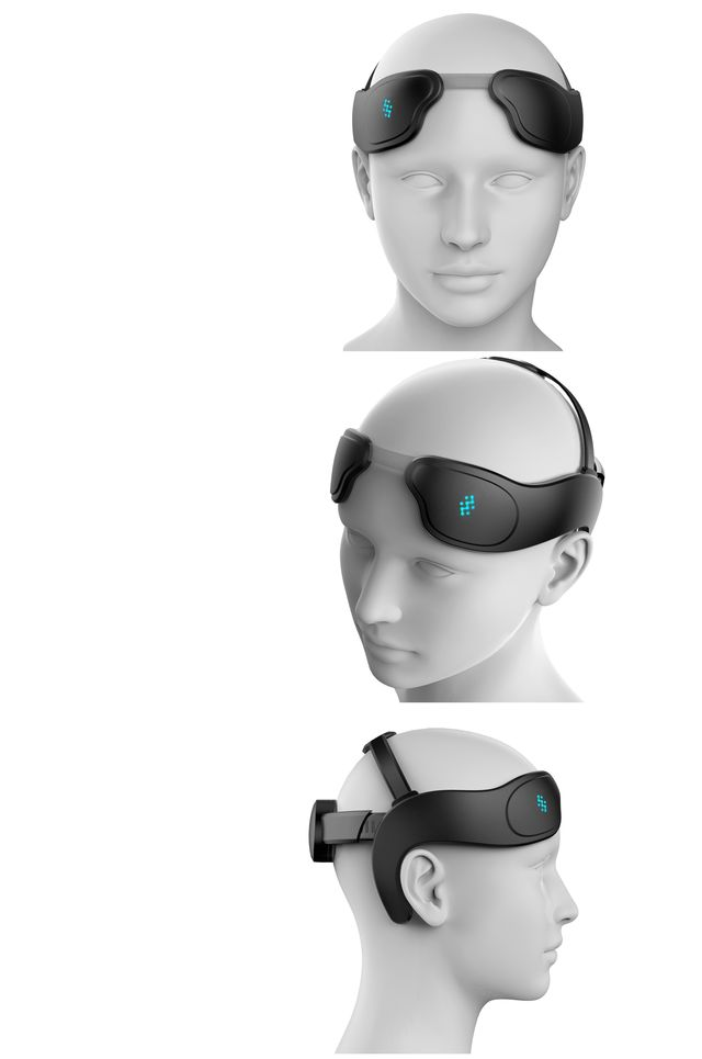 中国科学家正研发穿戴式头盔 能增强脑功能