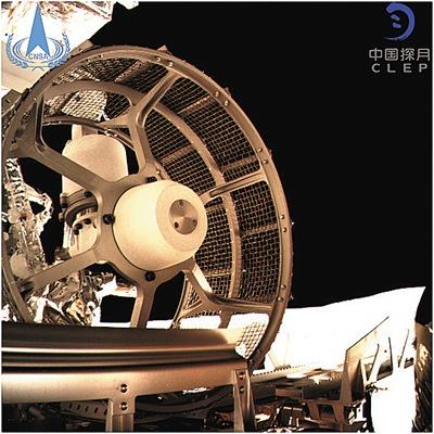 """嫦娥四号为何""""多""""飞了半个月才落月?"""