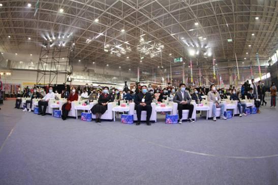 CEA电子竞技运动会在呼和浩特启幕