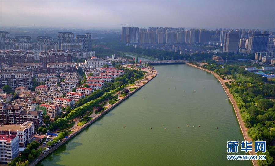 (环境)(1)河北秦皇岛:不让污水进河入海