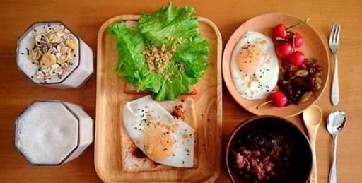 早餐最不该吃这3种东西 快看有没有你常吃的