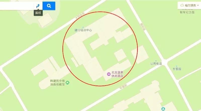 太阳岛酒店火灾:4次消防抽检不
