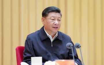 习近平出席中央和国家机关党的建设工作会议