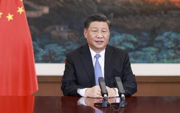 习近平:携手共建更为紧密的中国-东盟命运共同体