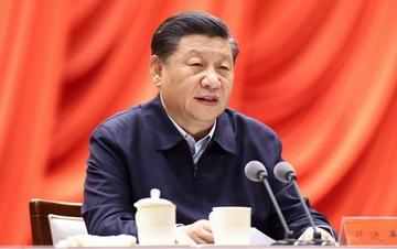 习近平:深入学习坚决贯彻党的十九届五中全会精神