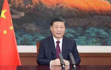 习近平:穆吉布・拉赫曼是中国人民的老朋友好朋友