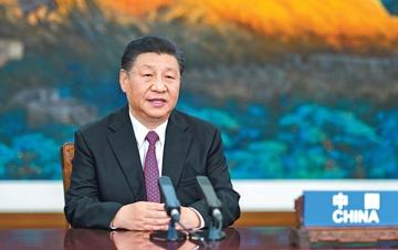 关键时刻的中国主张 习近平为亚太发展引领方向