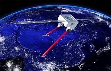 中国量子卫星重大突破:这一次,中国站在世界最前沿