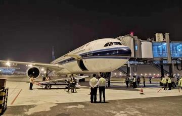 北京大兴国际机场完成第三阶段试飞