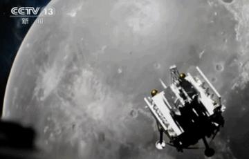 """嫦娥""""跳起""""深空芭蕾"""" 半世纪后探月再起新热潮"""