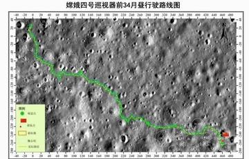 嫦娥四号月球背面工作突破千日