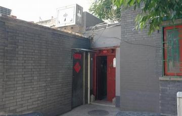 实地探访:拍出250万 北京6.7平房子什么样?