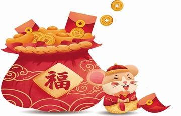 """互联网企业为何热衷红包""""撒钱"""""""