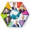 跨国公司在华负责人新年展望