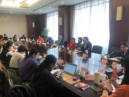 听听在沪全国政协委员准备在全国两会上说些啥