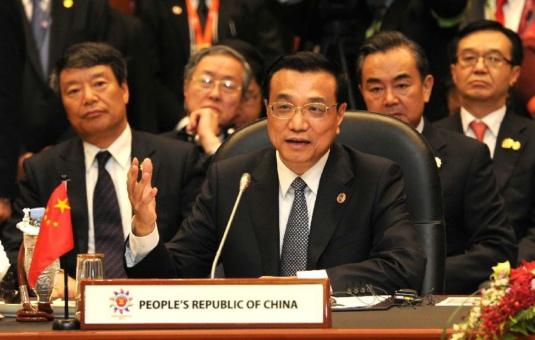 李克强历次出席东亚峰会向世界传递出什么信号?