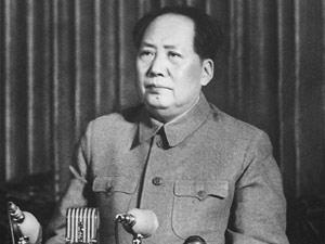 毛泽东论党的群众工作