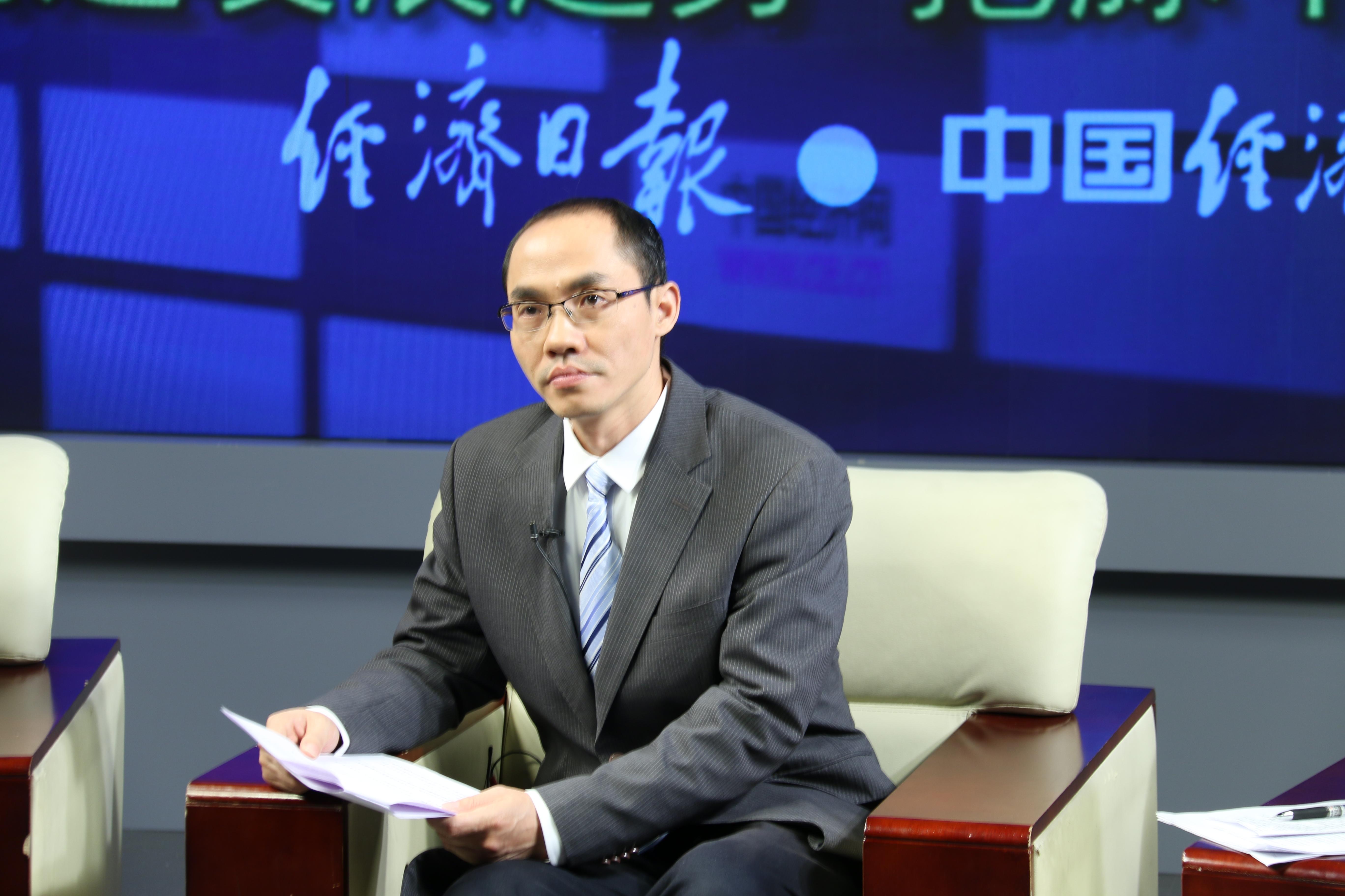 王建勋 阿里巴巴集团副总裁,乡村事业部总经理