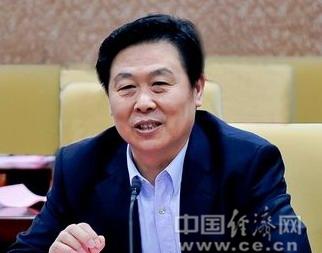 原山东大学校长:徐显明任最高人民检察院副检察长(图/简历) - cheunglein - cheunglein 的博客