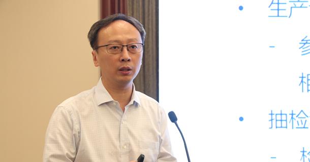 东北农业大学乳品科学教育部重点实验室执行主任姜毓君