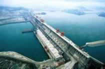 2006年 三峡大坝建成