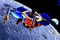 """2007年 """"嫦娥一号""""探月"""
