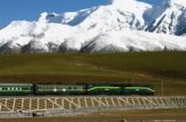 2006年 青藏铁路通车