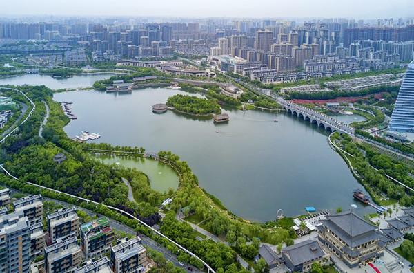 大唐不夜城接沛浙影学生百科待市民游客743万人次