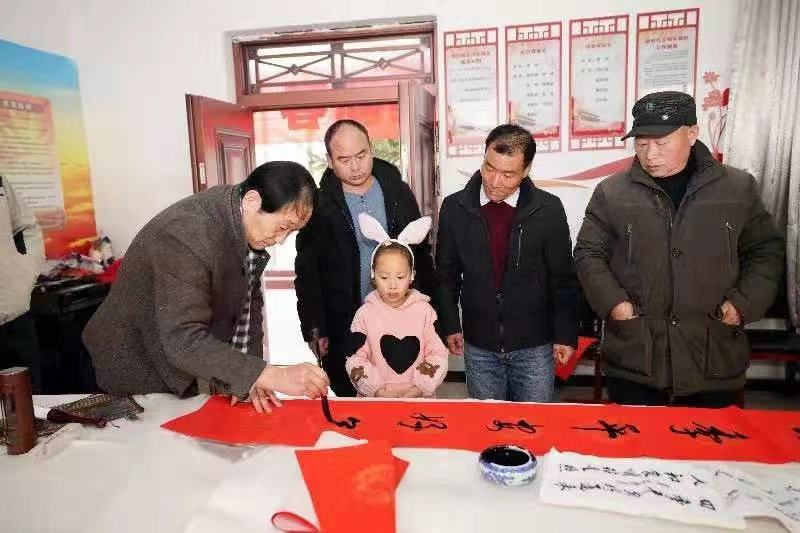 """陕西西咸新区2020年""""贺岁迎新春"""